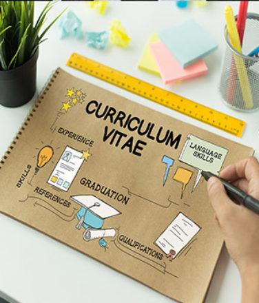 Concept of Curriculum Vitae (CV)